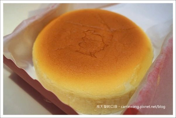 Uncle Tetsu's Cheese Cake (6)