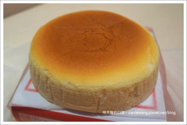 Uncle Tetsu's Cheese Cake (7)