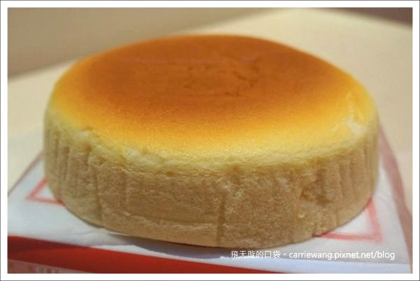 Uncle Tetsu's Cheese Cake (8)