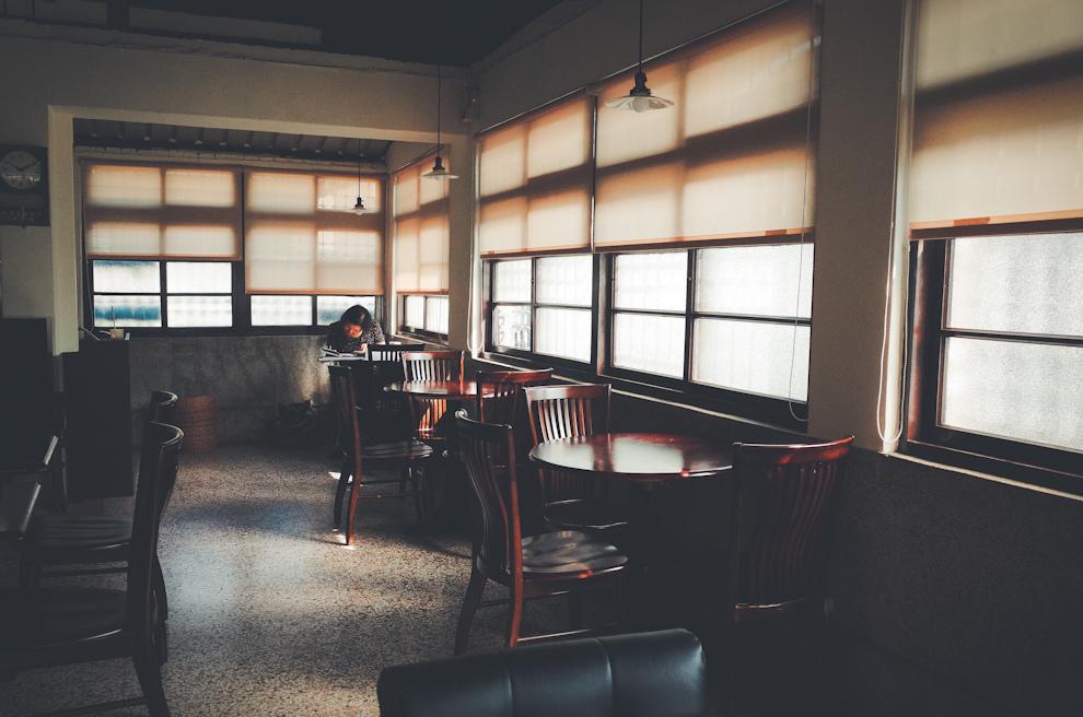 書店喫茶一二三亭-9