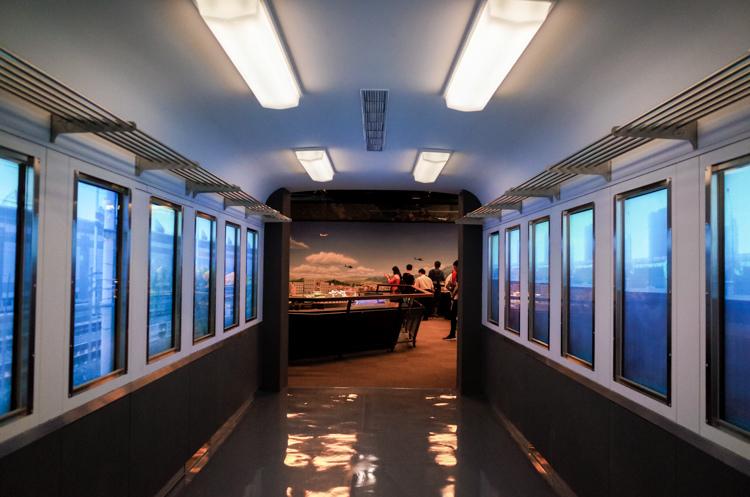 哈瑪星鐵道館-37