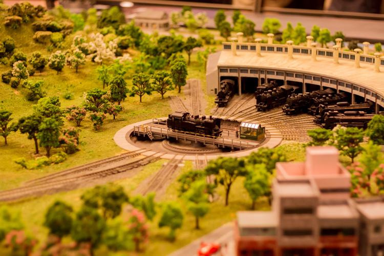 哈瑪星鐵道館-55-5