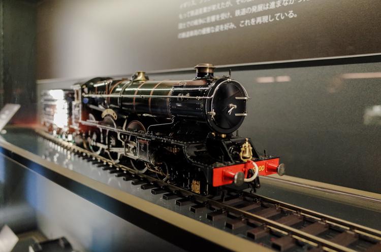 哈瑪星鐵道館-68