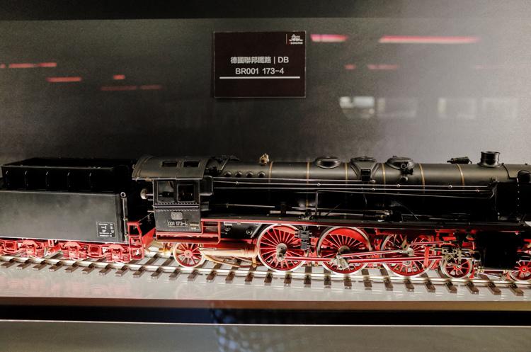 哈瑪星鐵道館-69