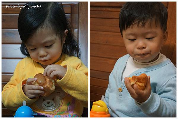 蜂蜜餅乾4