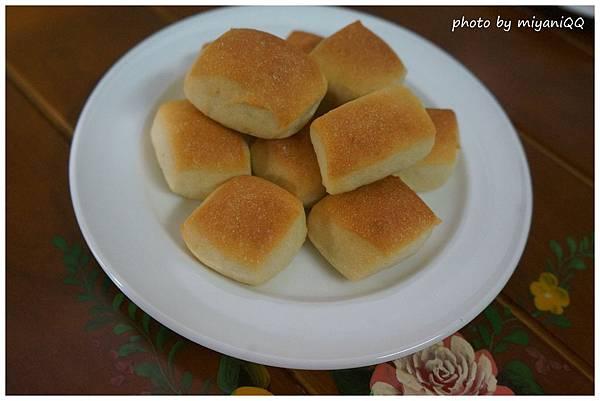 蘋果麵包8