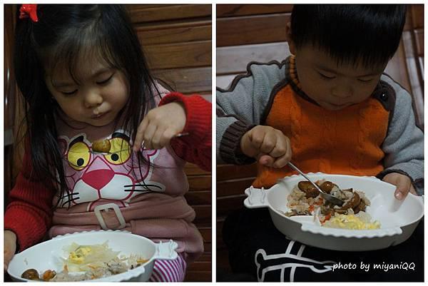 栗子炊飯5