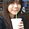 冬季撞奶=冬瓜茶+牛奶