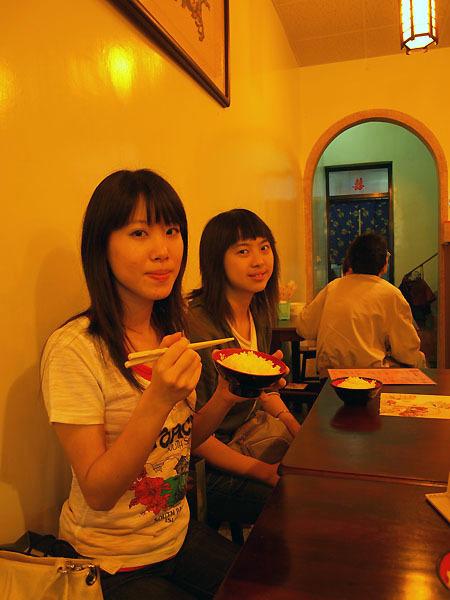 晚飯in南庄媳婦