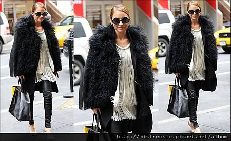 nicole-richie-stella-mccartney-columbia-fringe-blouse-helmut-lang-mongolian-fur-jacket-j-brand-super-skinny-leather-pants-fendi-2jours-tote-house-harlow-1960-dreamer-sunglasses-81