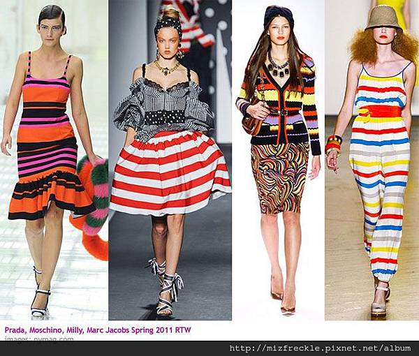 spring-trends-2011-stripes