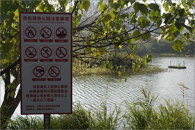 高雄鳥松濕地公園_22