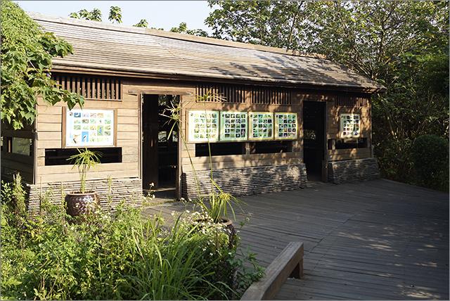 高雄鳥松濕地公園_34