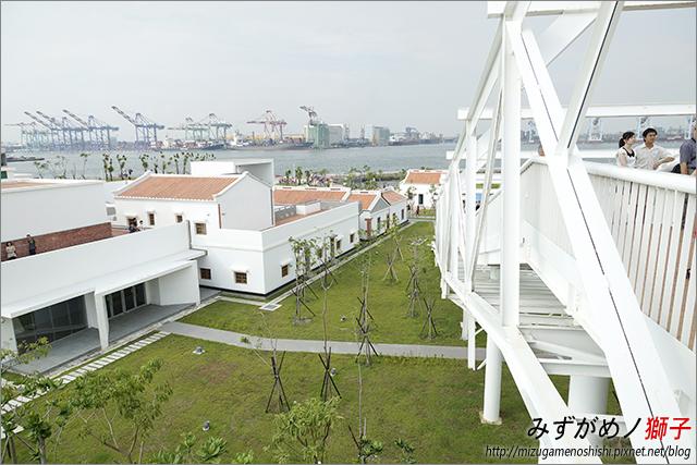高雄紅毛港文化園區_12