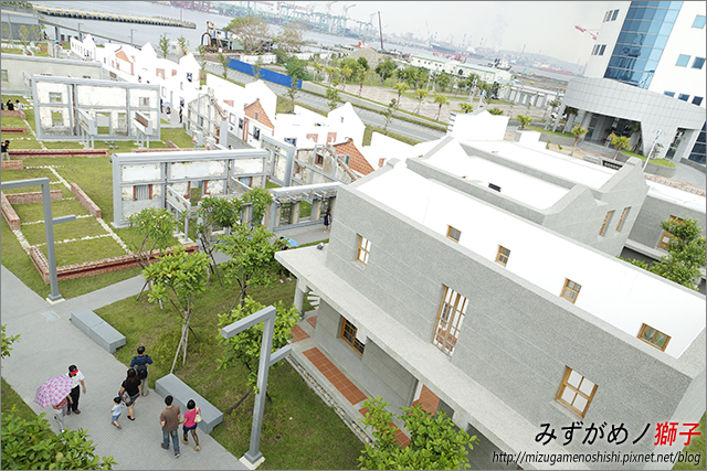 高雄紅毛港文化園區_16