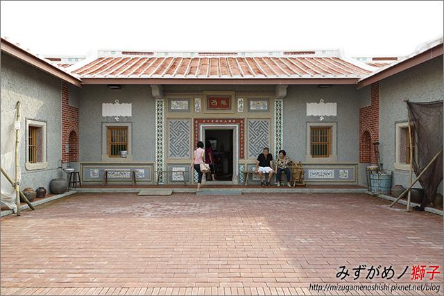 高雄紅毛港文化園區_18