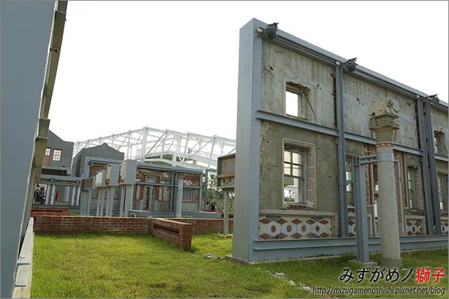 高雄紅毛港文化園區_42