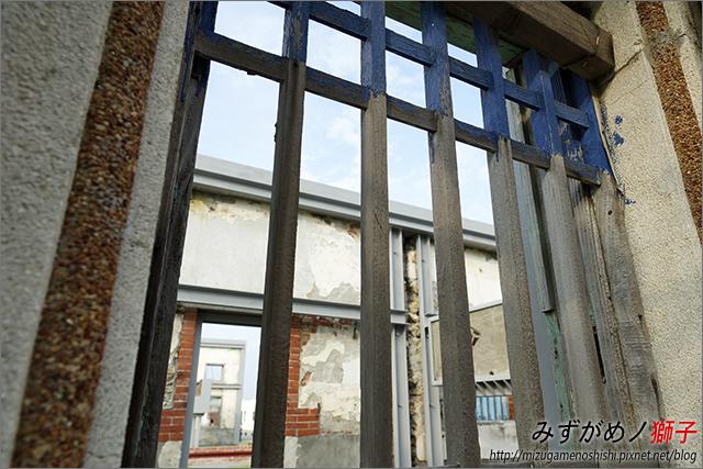 高雄紅毛港文化園區_49