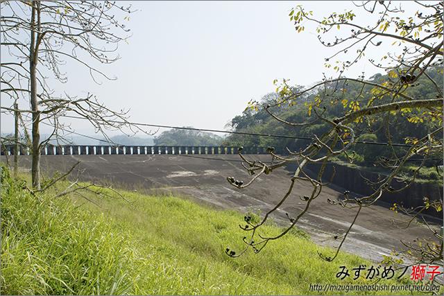 臺南烏山頭水庫_18