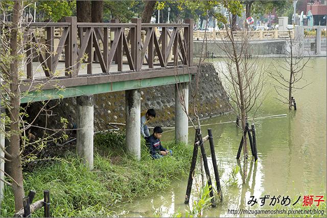 高雄金獅湖_3