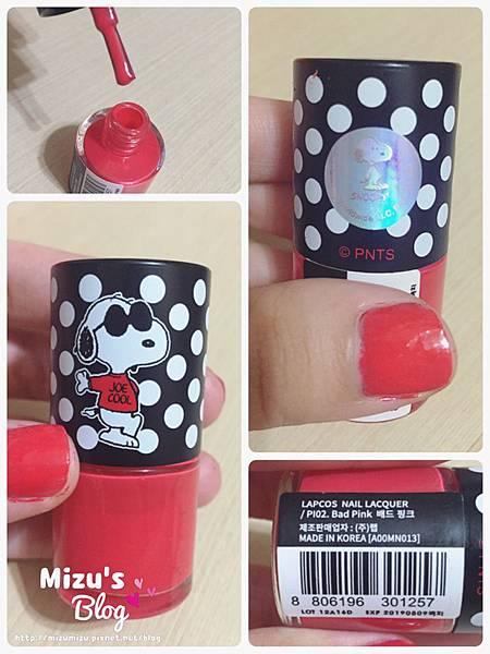 LAPCOS x Snoopy2