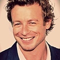 Simon Baker 01 big smile