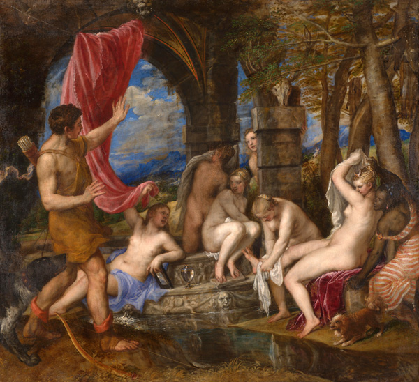 Titian-Diana_and_Actaeon