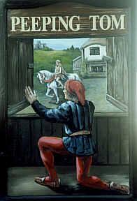 Peeping Tom 2
