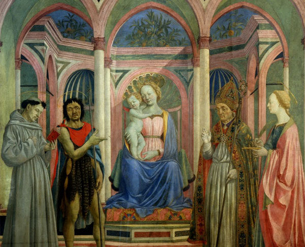 veneziano-santa-lucia