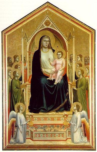 GiottoMadonna