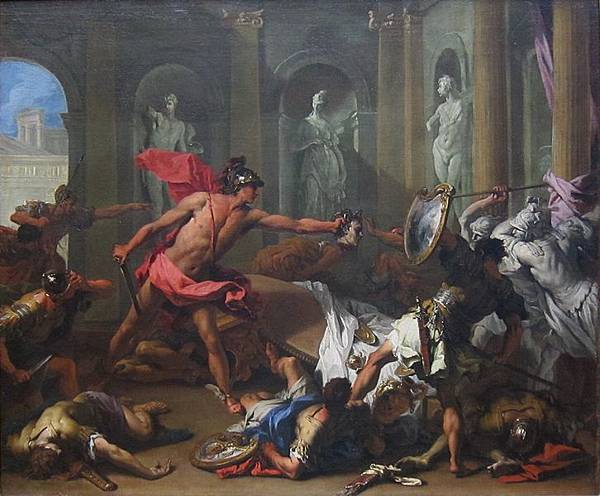 726px-Perseus_Confronting_Phineus_with_the_Head_of_Medusa_by_Sebastiano_Ricci,_c._1705-10