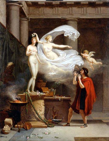 Pygmalion and Galatea, Louis Gauffier, 1797.jpg