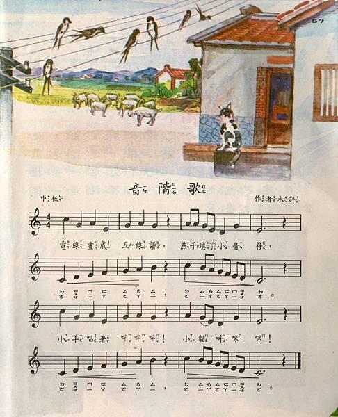 2音-4下-68-22音階歌