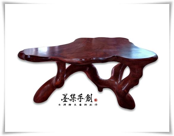 花梨木茶几-尺寸約長170寬88高76cm-墨集手創-11091903-1.jpg