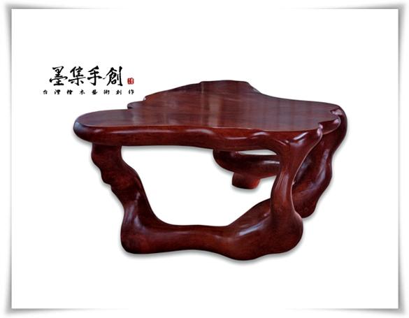 花梨木茶几-尺寸約長170寬88高76cm-墨集手創-11091903-3.jpg