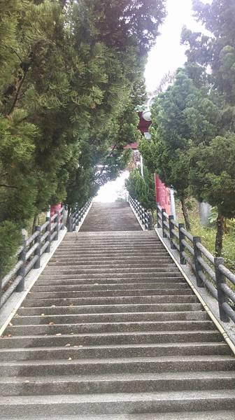 員林百果山