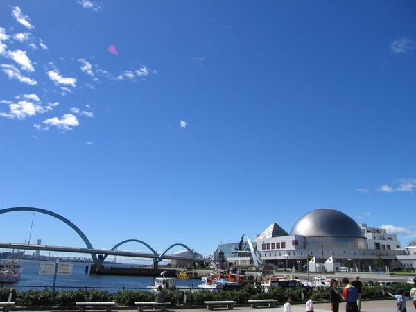 名古屋水族館