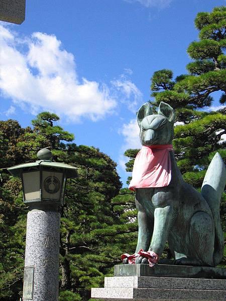豐川稻荷神社