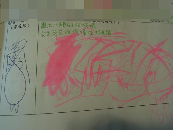 4y9m 聯絡簿