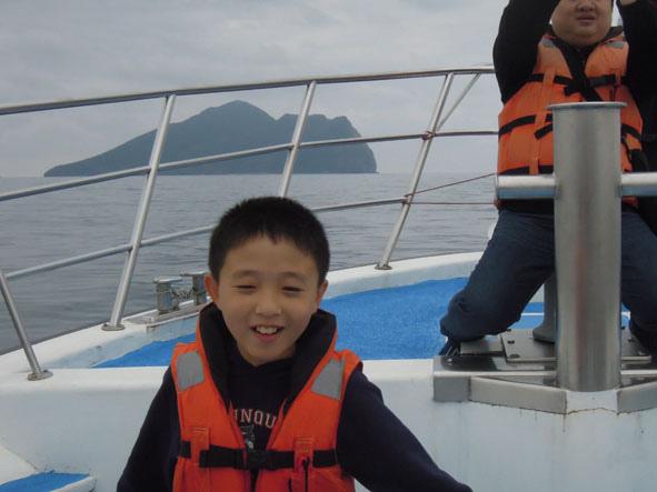0404 龜山島