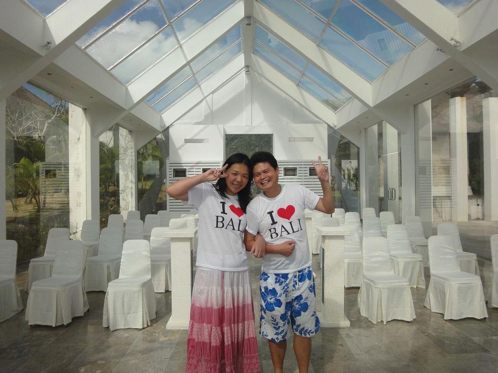 2011.4.25-29 峇里島MiniTour蜜月旅行