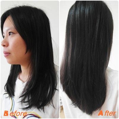 摩洛哥優油護髮油─頭髮保養聖品,髮質重現光澤與恢復頭髮彈性2