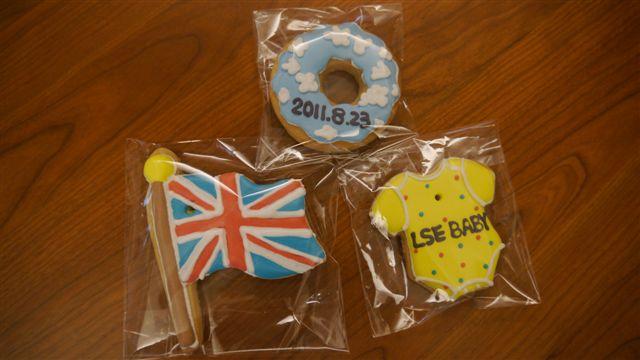 生日+英國