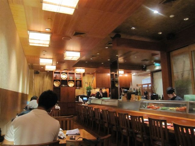 日本料理餐廳Shintaro