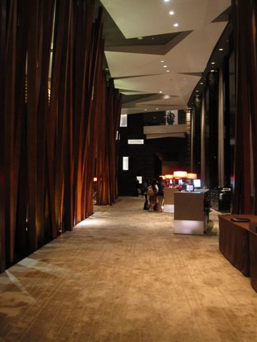 22F lobby