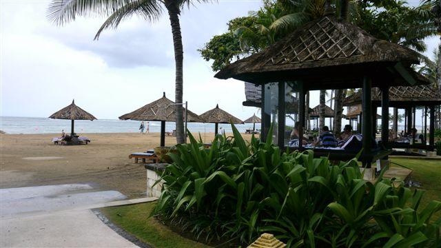 Conrad的海灘
