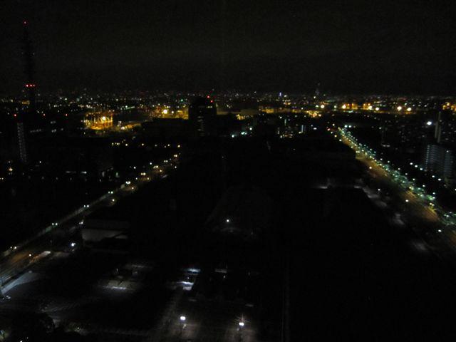 有無敵夜景不過像機太爛拍不起來