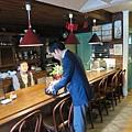 老式喫茶店,已經超過40年歷史