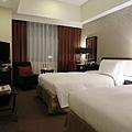 Royal Park Hotel Fukuoka 房間