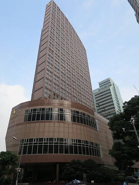 上海紅塔酒店 - The luxury collection